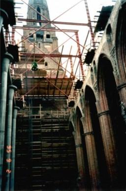 Wieńcowe we wrześniu 1995
