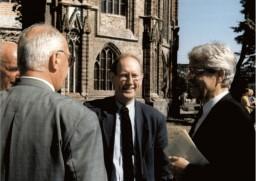 Heiner i Lutz Steinbach, Peter Helbich, Günther Kumkar