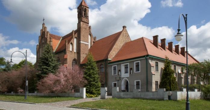 Klasztor Augustianów