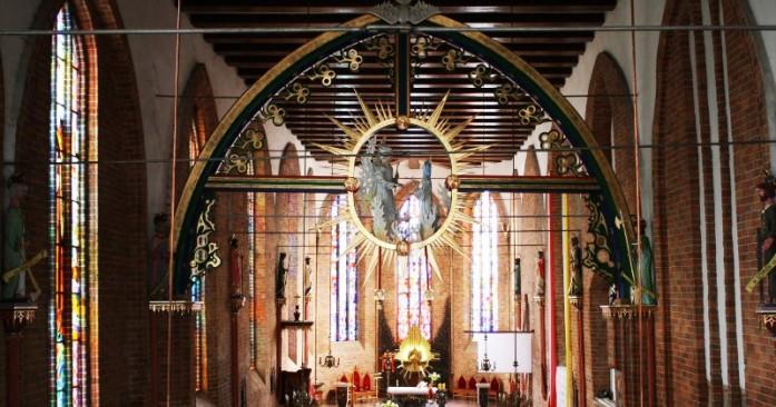 Kościół pw Świętej Trójcy